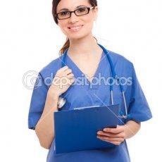 Услуги медсестры на дому.