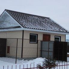 Зоогостиница для собак в Омске