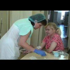Медсестра  на дом. Укол. Клизма.