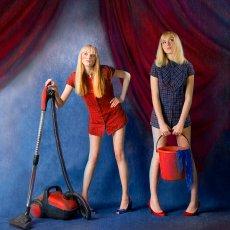 Вызов уборщицы на дом