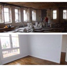 Демонтаж и комплексный ремонт недвижимости