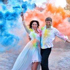 Услуги по организации и координации Вашей свадьбы!