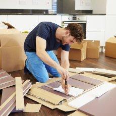 Сборка мебели - плотник