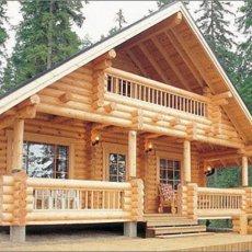 Cтроим деревянные дома и бани по Башкирии