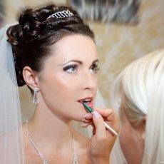 Стилист-визажист на свадьбу