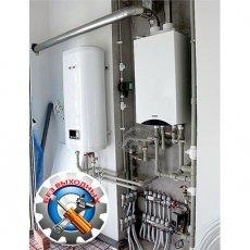Монтаж и ремонт систем отопления и водоснабжения