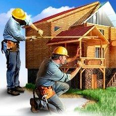 Ремонтно-строительная бригада