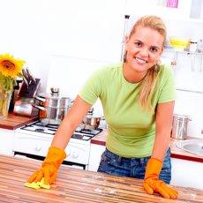 Уборка частных домов в Подмосковье