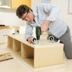 Cборка мебели на дому