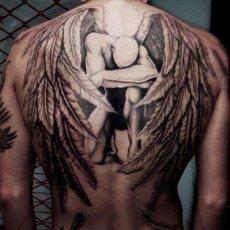 Татуировки, Частный Мастер