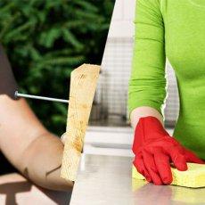 Требуется семейная пара для работы в загородном доме