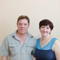 Семейная пара ищет работу в загородном доме