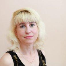 Няня-воспитатель Юлия ищет работу