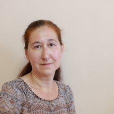 Няня с мед.образованием Людмила Ищет работу