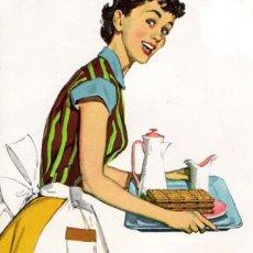 Требуется Домработница-повар