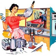Уборка квартир - помощь по хозяйству
