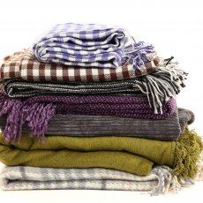 Стирка пледов, одеял