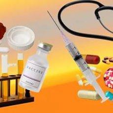 Медицинские услуги на дому (постановка капельниц, уколов)