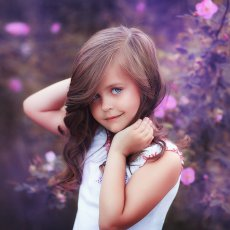 Няня для девочки 6-ти лет