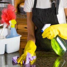 Услуги качественной уборки дома/квартиры