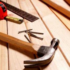 Плотник – выезд на дом