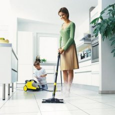 Услуги уборки квартир в Санкт-Петербурге
