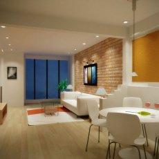 Ремонт квартир в новостройках – Новокосино