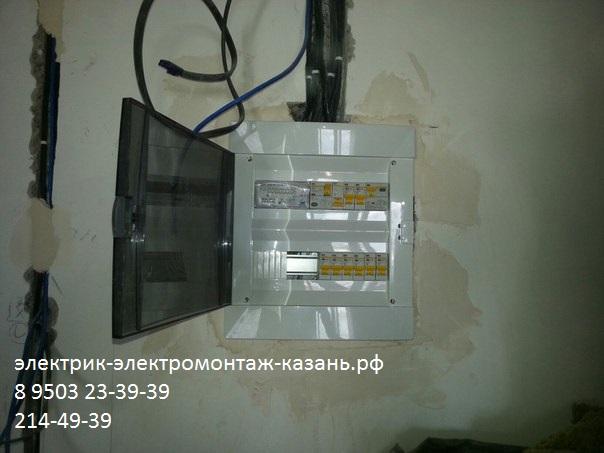 Электромонтаж, электромонтажные работы 8 9503 23-39-39