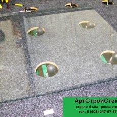 Ремонт стеклопакетов, замена разбитых оконных стекол