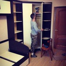 Сборщик мебели во Владикавказе Сборка разборка мебел опыт 10 лет