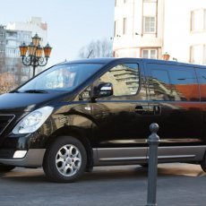 Такси в Клайпеду