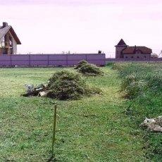 Услуги по покосу, скашиванию травы, бурьяна в Тюмени