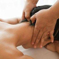 Лечебный массаж при Остеохондрозе, грыжах и пратрузиях позвоночника