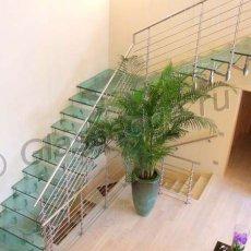 Стеклянные лестницы Glassedge