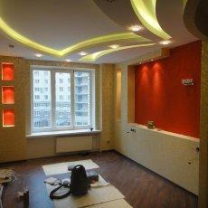 Мы выполняем качественный ремонт квартир, домов, офисов