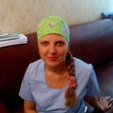 Частная медицинская сестра