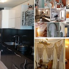 Мелкий бытовой ремонт квартир