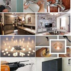 Домашний мастер по бытовому ремонту на дому