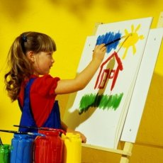 Репетитор по рисованию и живописи