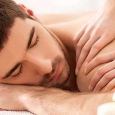 Комплексний массаж для мужчин