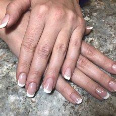 Наращивание ногтей, выезд 24ч
