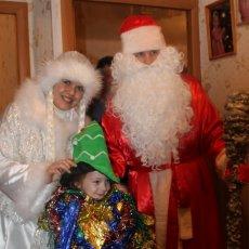 Дед Мороз заказать в Лобне