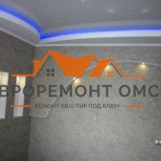 Евроремонт в Омске