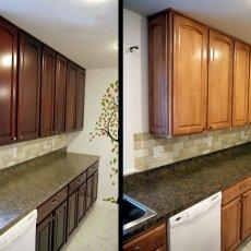 Реставрация деревянной мебели и столярных изделий