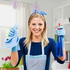 Уборка квартир, домработница, клининг